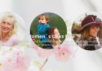 Women´s talks Live