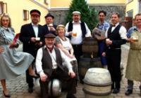 Tradiční slavnosti Pivovaru Chodovar - Chodová Planá