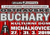 Ostravské Buchary 2019