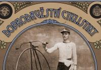 Dobrodružství cyklistiky – éra vysokého kola v Čechách