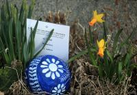 Velikonoční hra na zámku Kratochvíle