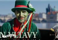 Den Vltavy v Praze