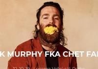 Nick Murphy fka Chet Faker v Praze