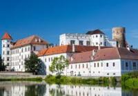 Zahájení sezóny na zámku Jindřichův Hradec