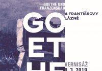 Goethe a Františkovy Lázně