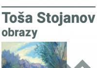 Toša Stojanov / Obrazy