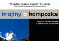 Krajiny a kompozice / Miloslav Sovadina