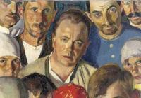 Paul Gebauer (1888-1951) / Ikona fotorealistické malby a Heimatkunst