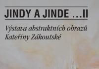 Kateřina Zákoutská / Jindy a jinde... II