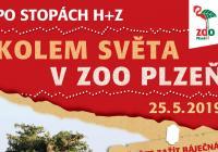 Den dětí v Zoo Plzeň