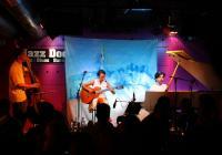 Koncert Milli Janatková trio a Praskot pěny