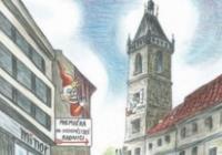 Dnes provází Minor - Praha
