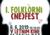 I. Folklorní (ne)fest