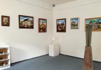 Galerie Bromse, Františkovy Lázně