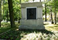Památník Boženy Němcové, Františkovy Lázně