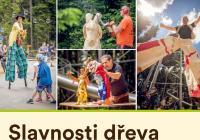 Slavnosti dřeva - Lipno nad Vltavou