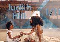 Judith Hill (USA)