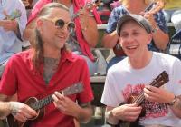 7. český ukulele festival