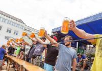 Pivní slavnosti a výstava veteránů Svitavy