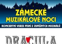 Zámecké muzikálové noci Valtice