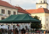 Koncerty na Velkém náměstí - Kroměříž