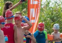 Triathlon - Mělník