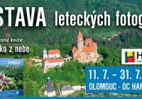 Výstava Letecká Olomouc
