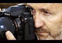 Jiří Kolbaba: fotograf na cestách - splněný sen