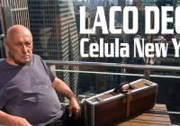 Srpen Pardubice: Laco Deczi & Celula N.Y. + Chris DePino