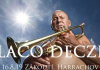 Laco Deczi - Hudební léto v Zákoutí