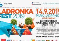 Ladronka fest - Praha