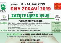 Zažít město jinak - Praha Újezd