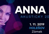 Anna K - Holešov