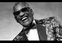 Tribute to World legends: Ray Charles