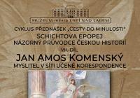 Schichtova epopej – názorný průvodce českou historií VII.