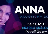 Anna K. Akusticky 2019 - Hradec Králové