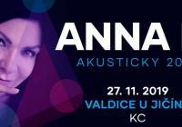 Anna K. Akusticky 2019 - Valdice