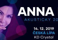 Anna K. Akusticky 2019 - Česká Lípa