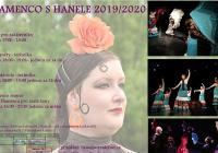 Kurz flamenca pro začátečníky