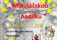 Mikuláš - Vrchlabí