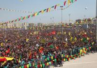 Turecko-kurdské vztahy: včera, dnes a zítra