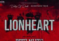 Lionheart v Praze