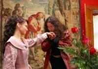 Valentýnský víkend na zámku Fryštát