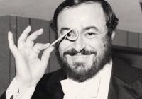 Pavarotti / repete