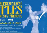 Reprezentační ples města Přerov