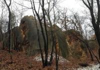 Přírodní památka Skalka
