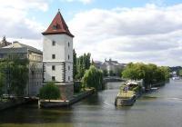 Malostranská vodárenská věž - Current programme