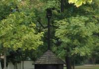 Zvonička v zahradě Kinských, Praha 5