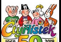 50 let s Čtyřlístkem