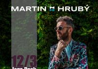 Martin Hrubý & Bůhví